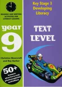 Image for Text level: Year 9