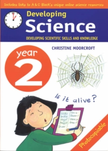 Image for Developing scienceYear 2