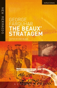 Image for The Beaux' stratagem