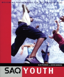 Image for SAQ youth  : movement performance for 12-18 year olds