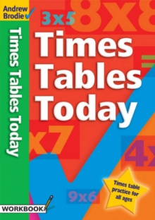 Image for Times Tables Today