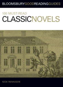 Image for 100 must-read classic novels