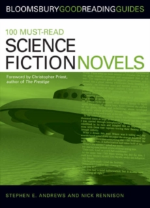 Image for 100 must-read science fiction novels