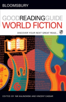 Image for World fiction