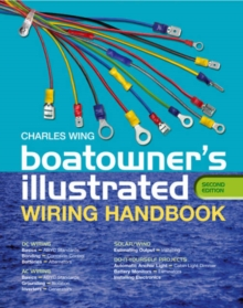 Image for Boatowner's illustrated wiring handbook