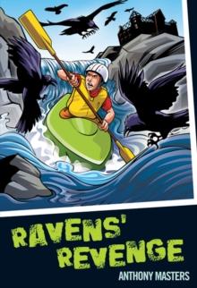 Image for Ravens' revenge