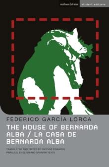 Image for The house of Bernardo Alba