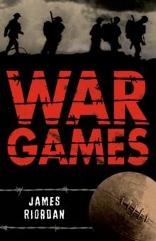 Image for War games