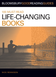Image for 100 must-read life-changing books