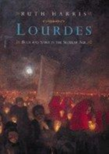 Image for Lourdes  : body and spirit in the secular age