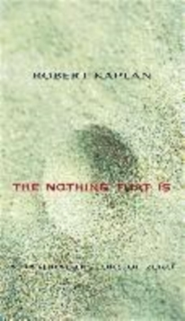 Image for The nothing that is  : a natural history of zero