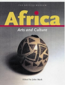 Image for Africa  : arts and cultures