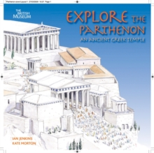 Image for Explore the Parthenon  : an ancient Greek temple and its sculptures