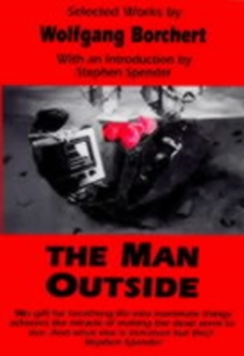 Image for The man outside and other writings