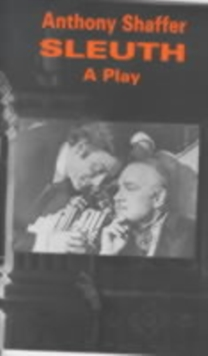 Image for Sleuth  : a play