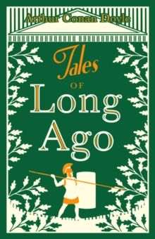 Image for Tales of long ago