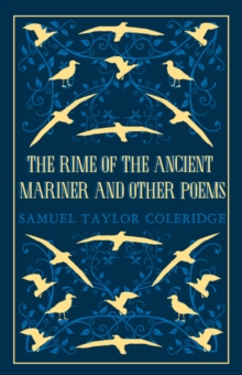 Image for The rime of the ancient mariner and other poems