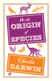 Image for On the Origin of Species