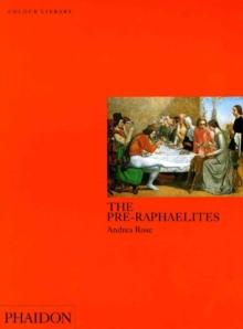 Image for The Pre-Raphaelites