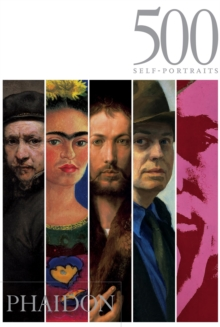 Image for 500 self-portraits