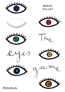 Image for The eyes game