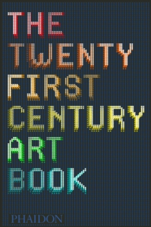Twenty First Century Art Book