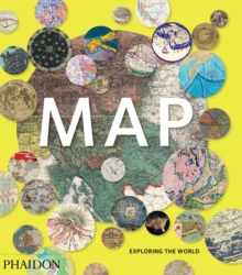 Image for Map  : exploring the world