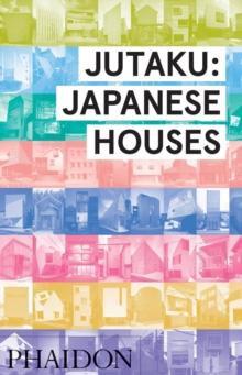 Image for Jutaku  : Japanese houses