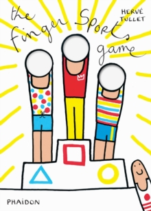 Image for The finger sports game