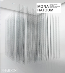 Image for Mona Hatoum