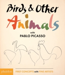 Image for Birds & other animals with Pablo Picasso