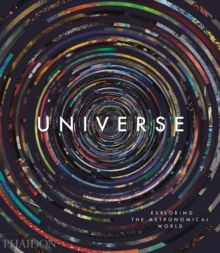 Image for Universe  : exploring the astronomical world