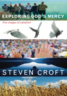 Image for Exploring God's Mercy : Five Images of Salvation