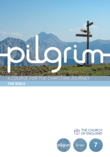 Image for PilgrimGrow stage: The Bible