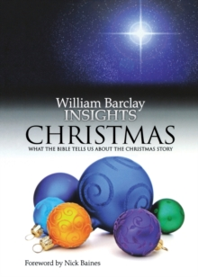 Image for Christmas  : what the Bible tells us about the Christmas story