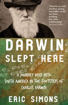 Image for Darwin Slept Here