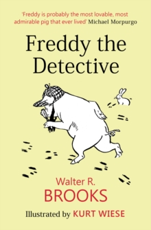 Image for Freddy the detective