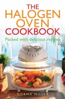 Image for The Halogen Oven Cookbook