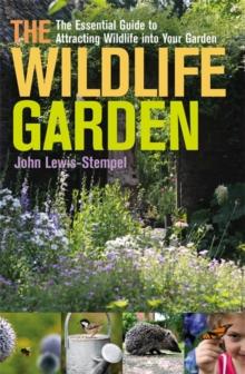 Image for The wildlife garden