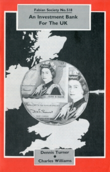 Image for Investment Bank for the United Kingdom