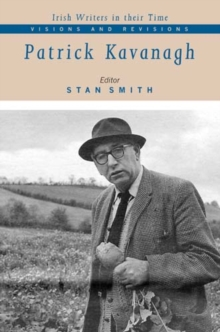Image for Patrick Kavanagh