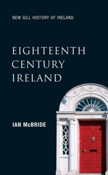 Image for Eighteenth-century Ireland