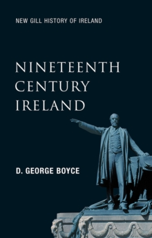 Image for Nineteenth century Ireland  : the search for stability