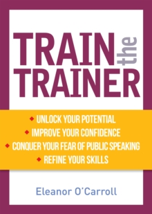 Image for Train the trainer