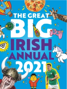 Image for The Great Big Irish Annual 2021