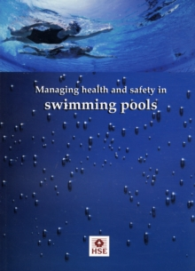 Image for Managing health and safety in swimming pools