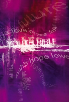 Image for NCV Youth Bible