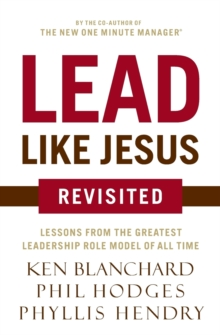 Image for Lead like Jesus revisited