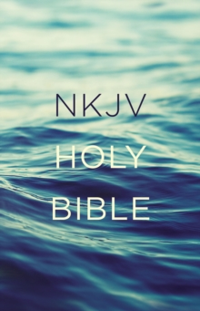 Image for The Holy Bible  : New King James Version