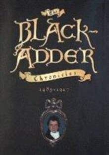 Image for Black-adder  : the whole damn dynasty